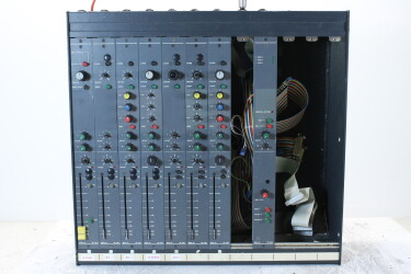 S120 Mixer For Parts JDH-C2-VL-T-6076 NEW