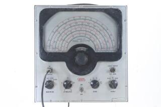 Model 315 TUBE Signal Generator HEN-OR-7-4395 NEW