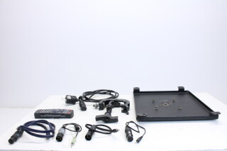 Projector CL-X80 With Case and Accessories HVR-O-3896 NEW 7