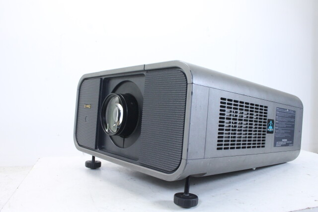 Projector CL-X85 With Case and Accessories HVR-O-4862 NEW