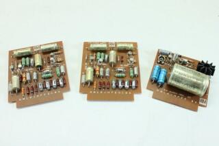 1004 PCB Lot - 1x 1004 NT, 2x 1004 ZV K-12-9527-x