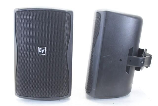 ZX1i-90 Speaker Set JDH-C2-SK-5574 NEW