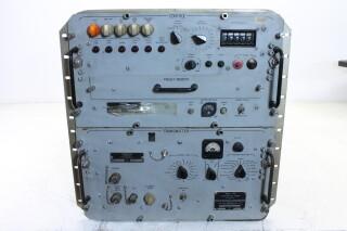 Model 716A Transmitter & Control Unit HEN-VLO-5866 NEW