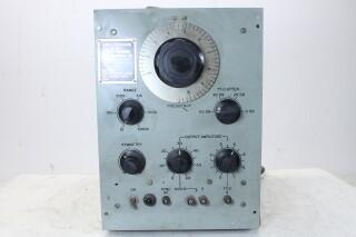 US Army Signal Generator SG-299/U HEN-OR-1-4593 NEW