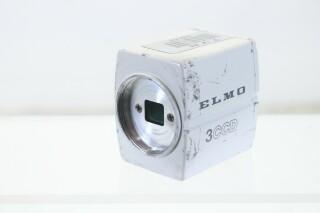 3CCD Camera - Camera Body Without Lens (No.2) E-3-11629-bv