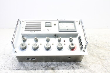104 Mixer with Compressor and Manual JDH-C2-ZV16-6515 NEW