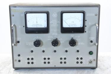 420a Wow And Flutter Meter RARE! HEN-ZV-22-6122 NEW