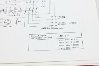 930 Planning & Installation Information Manual And Schematic F-12987-BV 2