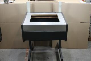 Turntable Trolley PLFO/665-x