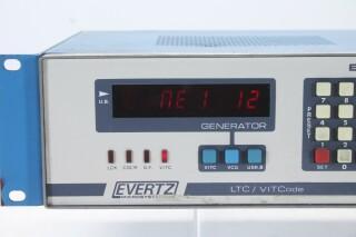 ECM 4000P - LTC/VITCode - Edit Code Master RK-17-11621-bv 3