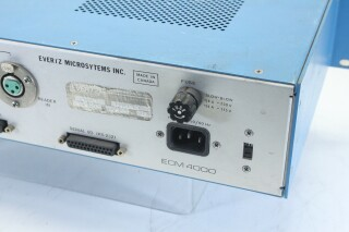 ECM 4000P - LTC/VITCode - Edit Code Master RK-17-11621-bv 9