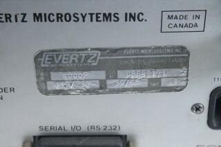 ECM 4000P - LTC/VITCode - Edit Code Master RK-17-11621-bv 10