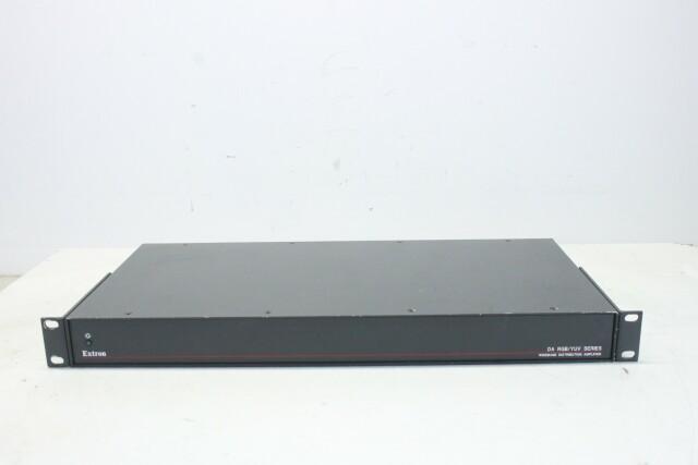 DA6 RGBHV PUR1-RK-22-14331-BV