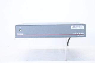 P/2 DA 4 Plus VGA Splitter EV-I-5103