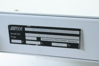 SI-2 - Remote Control Switcher BVH2 ORB-2-12177-bv 10