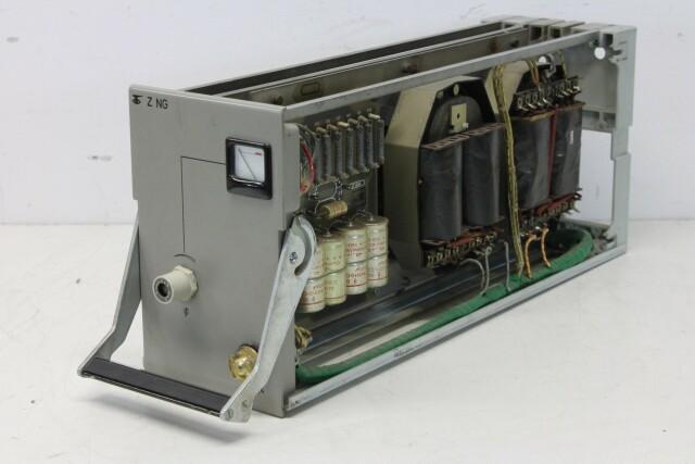 ZNG 42 B Power Supply Module KAY J-13705-bv