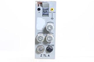 Module Type ZTL A (no. 1) EV-R-4320 NEW