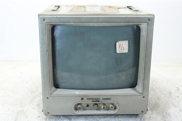 Tube Television Type M47 BC 9F EV-ZV-22-6342 NEW