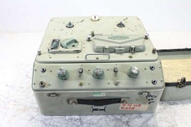 Magnetic Reproducer type Y6TR tape HEN-OR16-6379 NEW