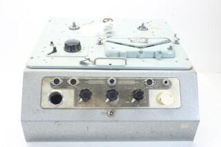 Wearite England 3A/N BBC Field Tape Recorder EV-J-4166 NEW