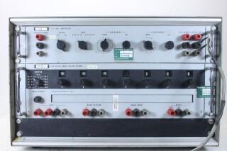 720A Kelvin Varley Voltage Divider + 721A Lead Compensator HEN-VLM-4588 NEW