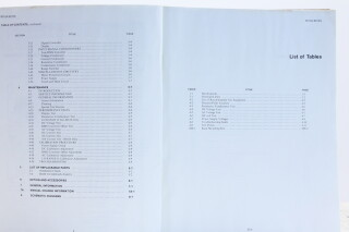 8010A 8012A Digital Multimeter Instruction Manual EV-F-5361 3