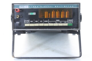 8100B Digital Multimeter with Nixie Tubes HEN-N-4369 NEW
