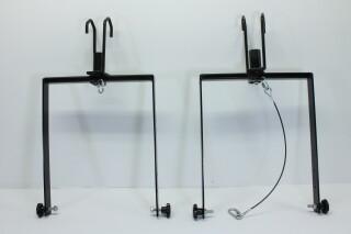 Flying Speaker Brackets (Set of 2) AXLC1-T-3603 NEW