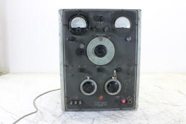 FM/AM Signal Generator type 202-B HEN-OR13-6346 NEW