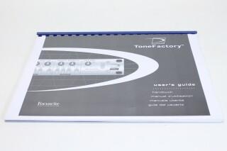 Platinum Tonefactory F-8238-X