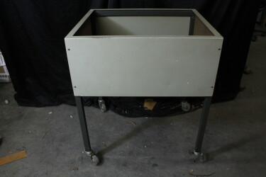 M15(A) Tape recorder trolley EV-VL-6357 NEW