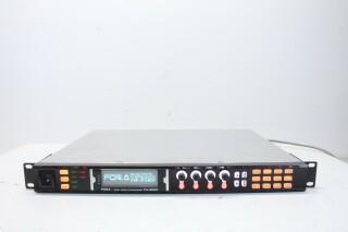 FA-9500 HD/SD Frame Synchronizer MVB1 RK-2-14022-BV