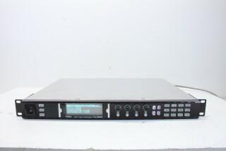 FA-9500 HD/SD Frame Synchronizer MVB1 RK-2-14022-BV 2