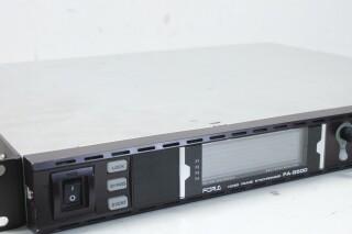 FA-9500 HD/SD Frame Synchronizer MVB1 RK-2-14022-BV 5