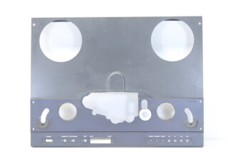 Front Plate for Fostex G24S Tape Recorder SHP-Naast T-3509