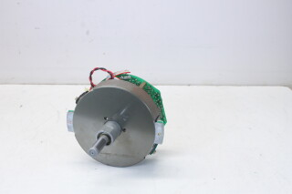Print Motor - 1'' Capstan Motor for Fostex G24S Tape Recorder SHP-Naast T-3489 NEW