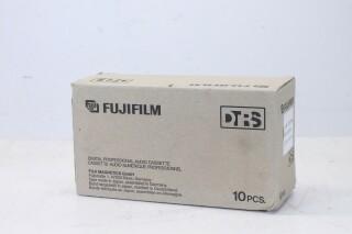 DPD-113MP - Digital Professional Audio Cassette Box of 9 EV H-14106-BV 2