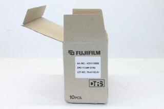 DPD-113MP - Digital Professional Audio Cassette Box of 9 EV H-14106-BV 3