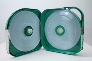 H621 Flame retardant Video Tape Shipper EV H-14109-BV 2
