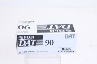 Various DAT Tape Lot - Used H-1666-VOF