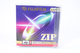 ZIP 100MB IBM Formatted (No. 2) EV-S-4950