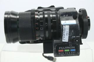 Pegasus III - A14x8.5FERM-21P - Broadcast Video Camera Zoom Lens (No.2) FS-31-11465-z 2