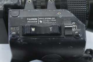 Pegasus III - A14x8.5FERM-21P - Broadcast Video Camera Zoom Lens (No.2) FS-31-11465-z 4