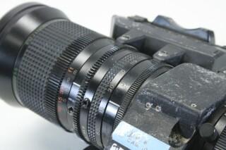 Pegasus III - A14x8.5FERM-21P - Broadcast Video Camera Zoom Lens (No.2) FS-31-11465-z 5