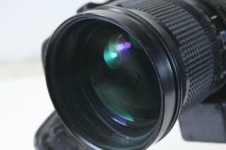 Pegasus III - A14x8.5FERM-21P - Broadcast Video Camera Zoom Lens (No.2) FS-31-11465-z 6