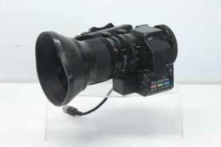 Pegasus III - A14x8.5FERM-21P - Broadcast Video Camera Zoom Lens (No.4) FS-31-11469-z