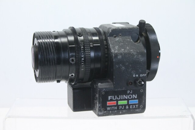Pegasus III - Broadcast Video Camera Lens Part C-6-11464-z
