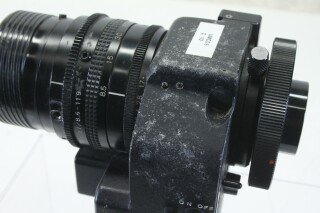Pegasus III - Broadcast Video Camera Lens Part C-6-11464-z 2