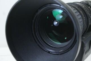 VCL-614WEA - Professional Broadcast Video Camera Zoom Lens (No.2) C-7-11457-z 4