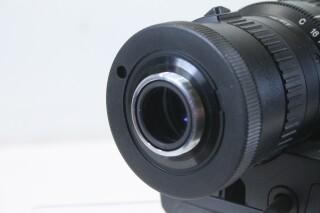 VCL-614WEA - Professional Broadcast Video Camera Zoom Lens (No.2) C-7-11457-z 5